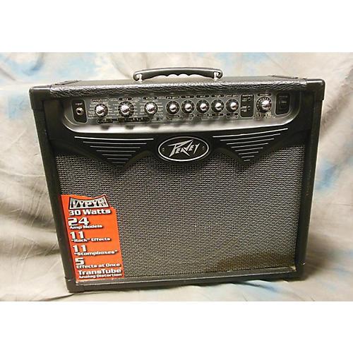 Peavey Vyper 30 Black Guitar Combo Amp-thumbnail
