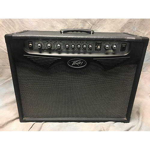 used peavey vypyr 100 100w 2x12 guitar combo amp guitar center. Black Bedroom Furniture Sets. Home Design Ideas