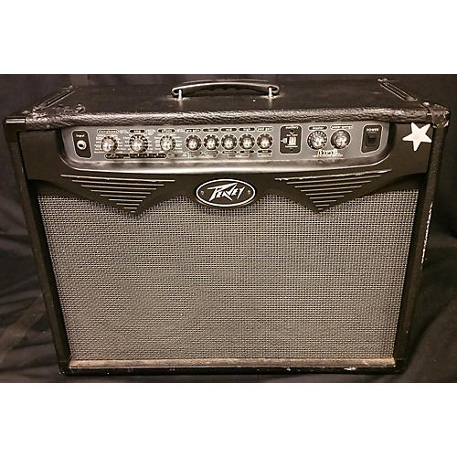 Peavey Vypyr 100 100W 2x12 Guitar Combo Amp-thumbnail