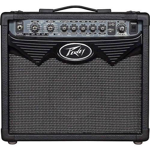 Peavey Vypyr 15 15W 1x8 Guitar Combo Amp Black