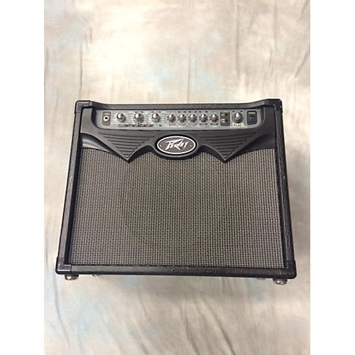 Peavey Vypyr 30 1X12 30W Blk Guitar Combo Amp-thumbnail