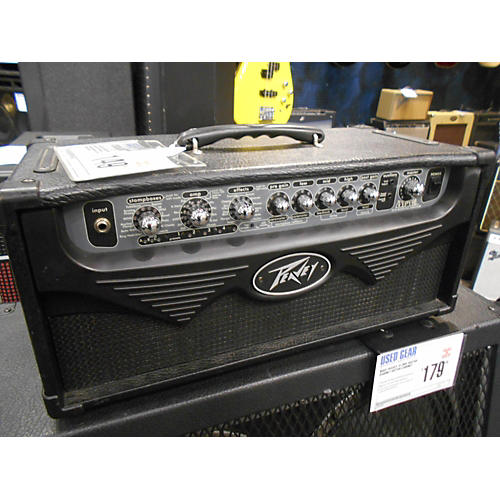 Peavey Vypyr 30 Solid State Guitar Amp Head
