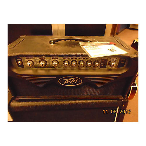Peavey Vypyr 30w Head Battery Powered Amp-thumbnail