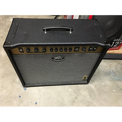 Peavey Vypyr Tube 1x12 60W Guitar Combo Amp-thumbnail