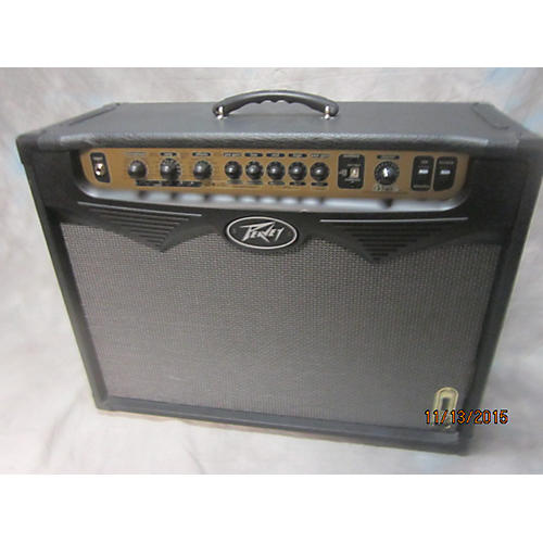 Peavey Vypyr Tube 2X12 120W Tube Guitar Combo Amp-thumbnail