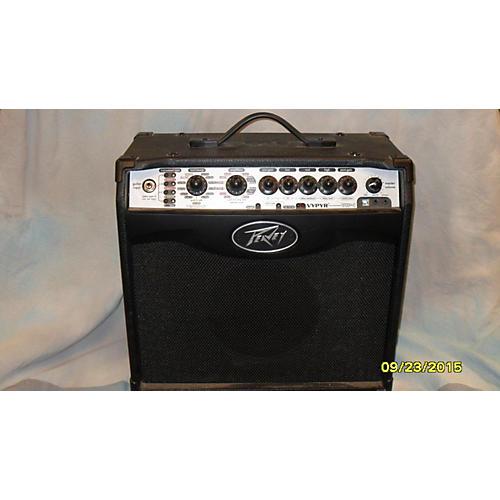 Peavey Vypyr VIP 1 20W 1X8 Ebony Guitar Combo Amp Ebony
