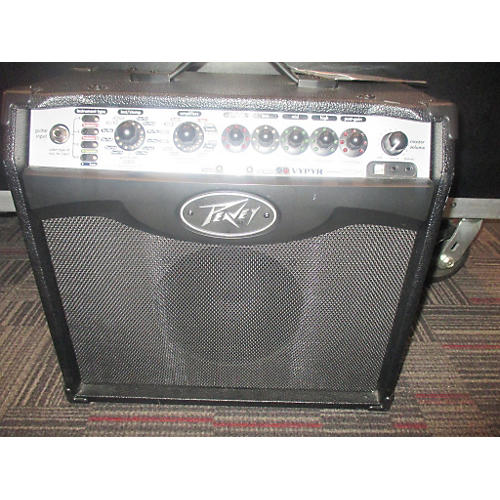 Peavey Vypyr VIP 1 20W 1X8 Guitar Combo Amp-thumbnail