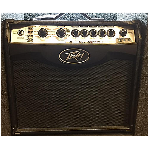 Peavey Vypyr VIP 1 20W 1X8 Guitar Combo Amp-thumbnail