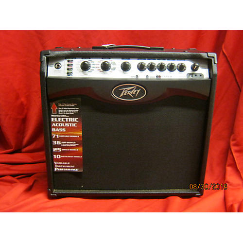 Peavey Vypyr VIP 2 40W 1x12 Guitar Combo Amp-thumbnail