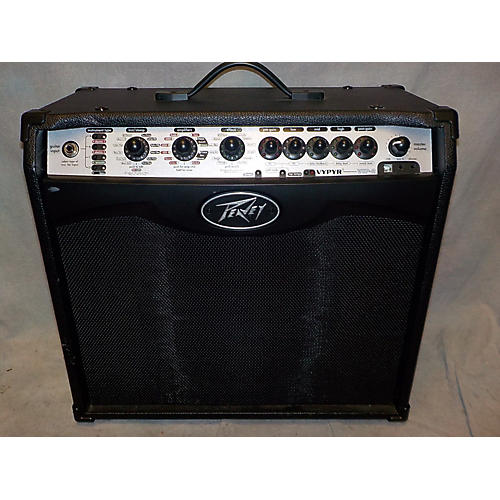used peavey vypyr vip 2 40w 1x12 guitar combo amp guitar center. Black Bedroom Furniture Sets. Home Design Ideas