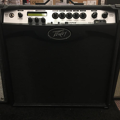 used peavey vypyr vip 3 guitar combo amp guitar center. Black Bedroom Furniture Sets. Home Design Ideas