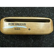 RON VAUGHN W-27 WALNUT WOOD BLOCK Blocks