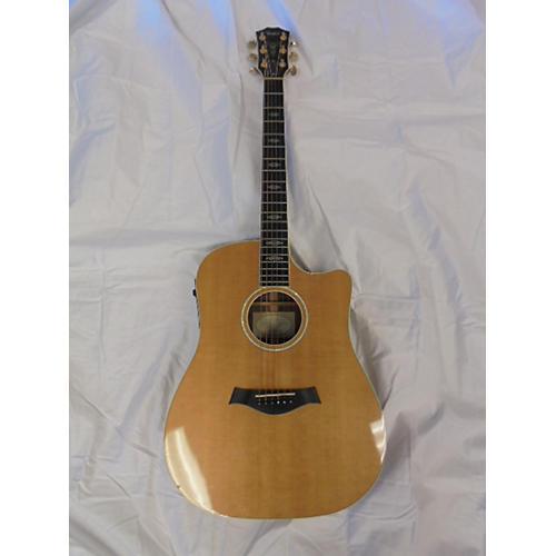 Taylor W10CE Acoustic Guitar
