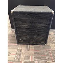 Warwick W410 Bass Cabinet
