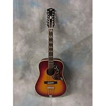 Lyle W470-12 12 String Acoustic Guitar