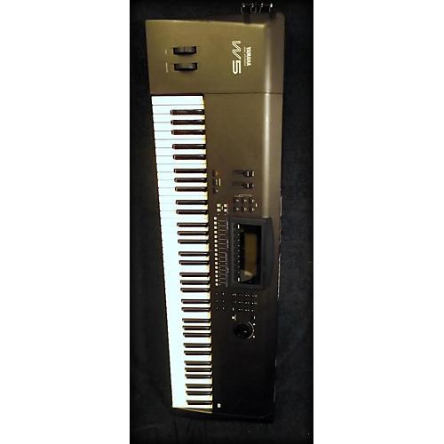Yamaha W5 Keyboard Workstation