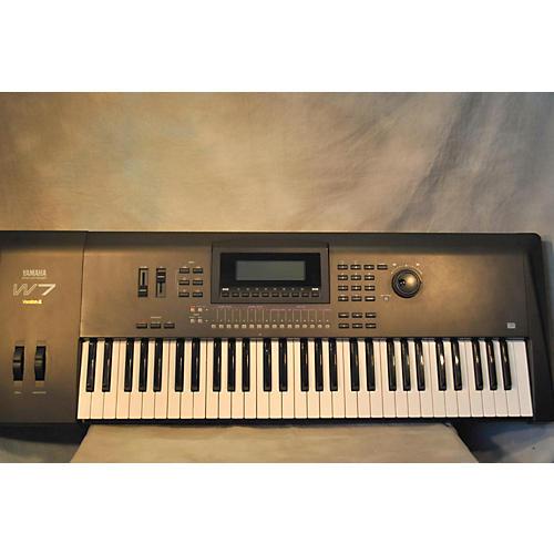 Yamaha W7 Keyboard Workstation
