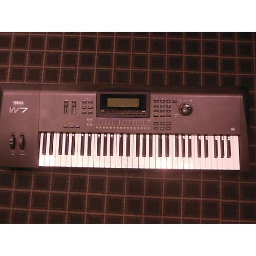 Yamaha W7 Synthesizer-thumbnail