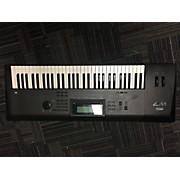 Yamaha W7 Synthesizer