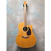 Woods W93 Acoustic Electric Guitar