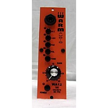 Warm Audio WA-12-500 Rack Equipment