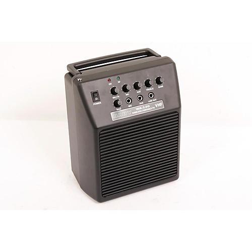 Nady WA 120 Portable PA System with Wireless Omni-Lavalier Mic-thumbnail