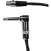 Shure WA-304 Instrument Cable