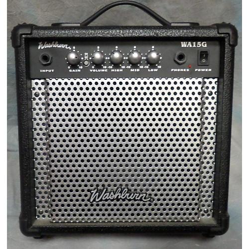 Washburn WA15G Guitar Combo Amp-thumbnail