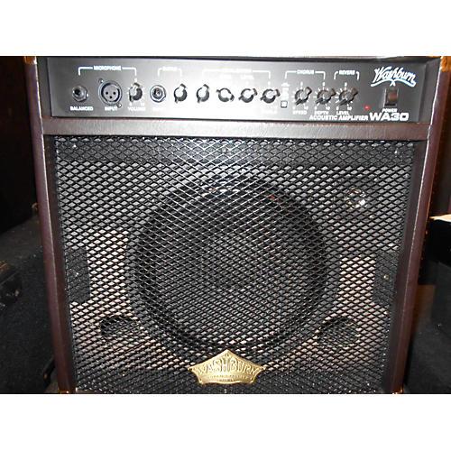 Washburn WA30 Guitar Amp Head-thumbnail
