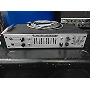 Warwick WA300 Bass Amp Head