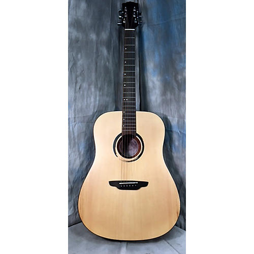 Luna Guitars WABID Acoustic Guitar-thumbnail