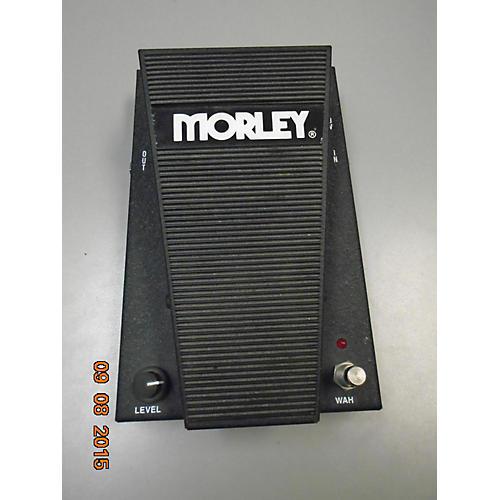 Morley WAH Effect Pedal