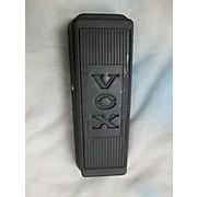 Vox WAH-WAH Effect Pedal