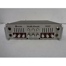 Mesa Boogie WALKABOUT Tube Bass Amp Head