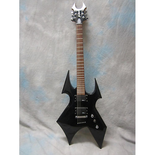 B.C. Rich WARBEAST 1 Solid Body Electric Guitar-thumbnail