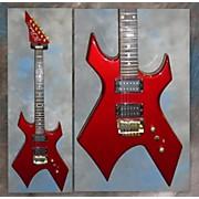 B.C. Rich WARLOCK PLATINUM Solid Body Electric Guitar