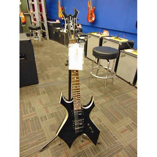 B.C. Rich WARLOCK Solid Body Electric Guitar-thumbnail