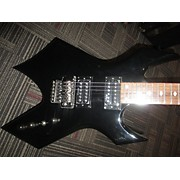B.C. Rich WARLOCK Solid Body Electric Guitar