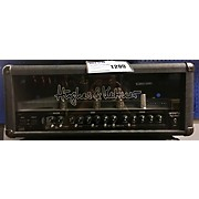 Hughes & Kettner WARP X Tube Guitar Amp Head