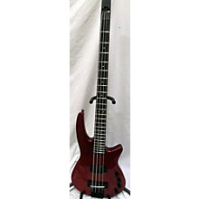 NS Design WAV 4 RADIUS Electric Bass Guitar