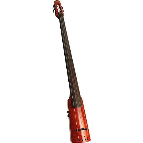 NS Design WAV Series 4-String Upright Electric Bass
