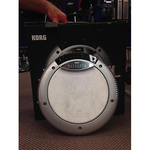 Korg WAVEDRUM Electronic Drum Module-thumbnail