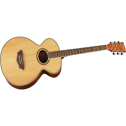 Washburn WB10SK Jumbo Acoustic Guitar