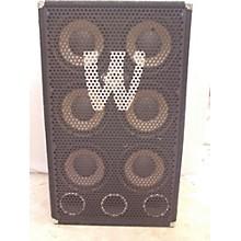 Warwick WCA 611 PRO Bass Cabinet