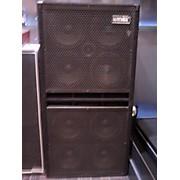 Warwick WCA 810W Bass Cabinet
