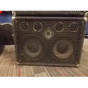Warwick WCA211 Pro Bass Cabinet