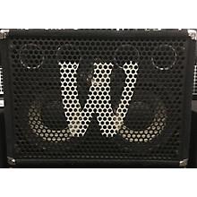 Warwick WCA211PRO Bass Cabinet