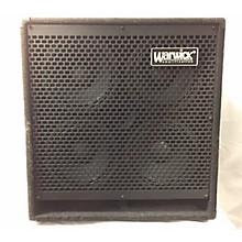Warwick WCA408 LWCE Bass Cabinet