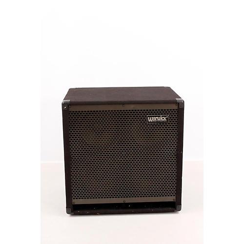 Warwick WCA410 400W 4x10 Bass Cab