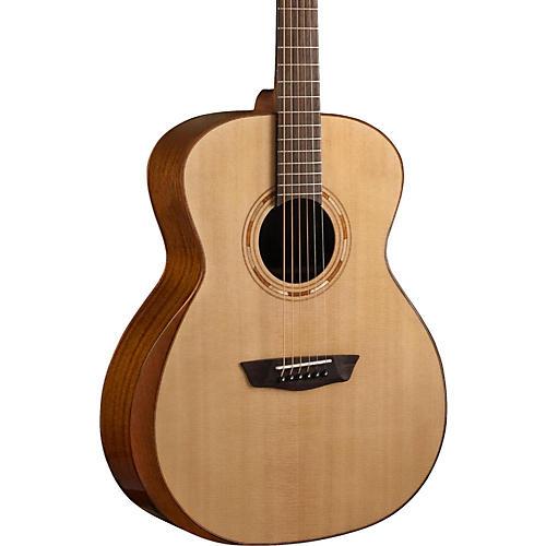Washburn WCG10SNS Comfort Series Grand Auditorium Acoustic Guitar
